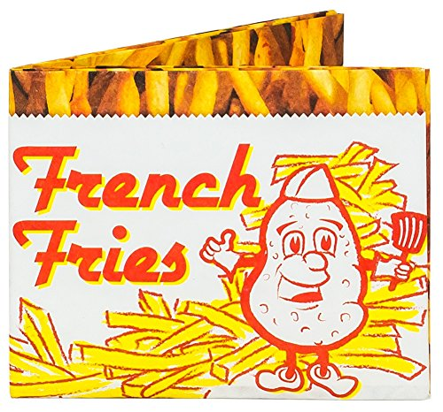 Mighty Wallet French Fries