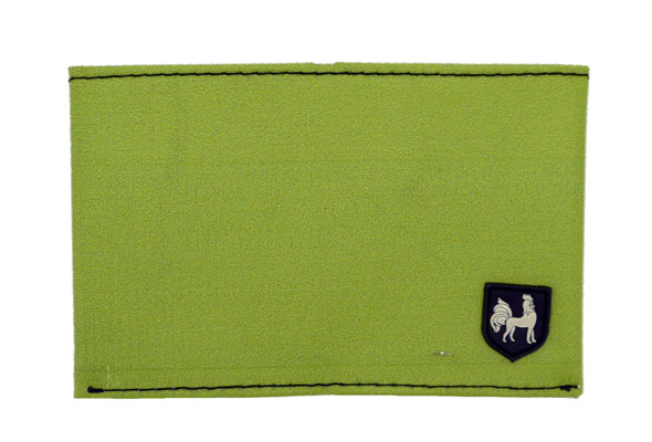 Vaho Wallet Green
